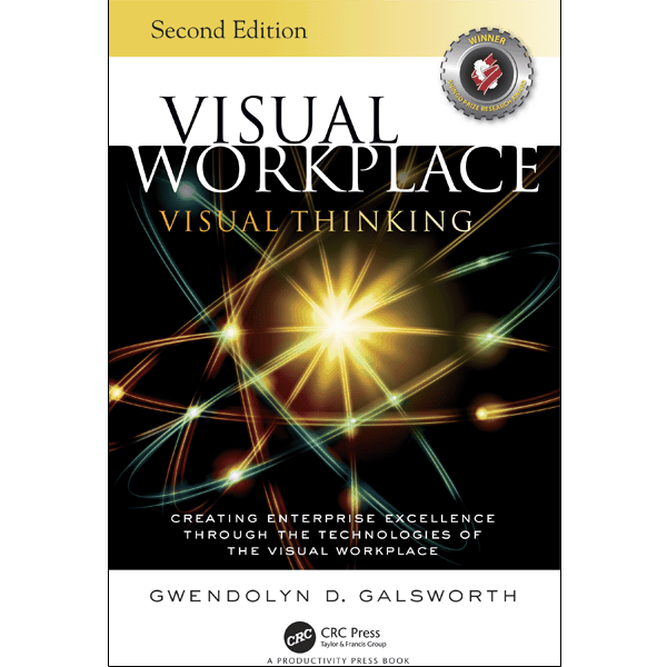 Visual Workplace Visual Thinking 2nd Edition