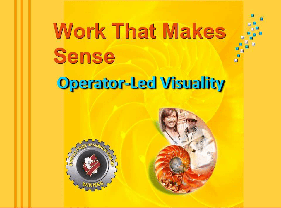 WTMS Operator Led Visuality